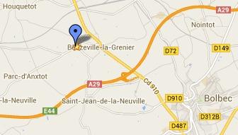 @Google Maps