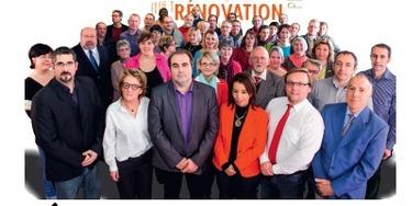 Dernier meeting de campagne pour la liste Décidons Rouen