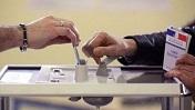 Elections municipales : 57,49% de votants dans l'Eure à 17 h