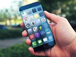 Les smartphones, en particulier l'Iphone, sont très convoités par les agresseurs qui n'hésitent pas en employer la force pour s'en procurer un (Photo d'illustration)