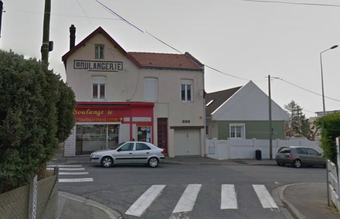 La boulangerie-patisserie a été fortement endommagée cette nuit par un incendie d'origine criminelle (Photo d'illustration/Google Maps)