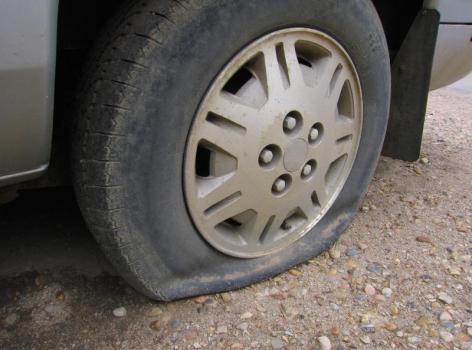 Les deux Rouennais lacéraient les pneus de voitures : ils sont interpellés par la Brigade anti-criminalité