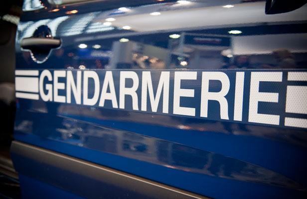 Les gendarmes de Tôtes recherchent activement les auteurs d'une série de vols à la roulotte et d'un vol par effraction (Photo d'illustration)