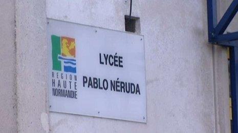 Dieppe : le prof qui a frappé le proviseur est suspendu de ses fonctions en attendant d'être jugé