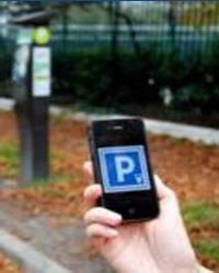 A Dieppe, on peut désormais payer sa place de parking avec son téléphone portable