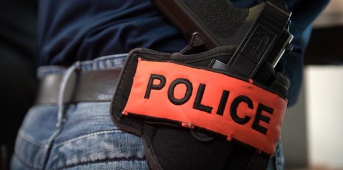 Le gros des investigations dans cette affaire a été fait par les policiers rouennais qui ont réussi à localiser rapidement l'endroit où l'adolescente était séquestrée dans les Hauts-de-Seine (Photo d'illustration)