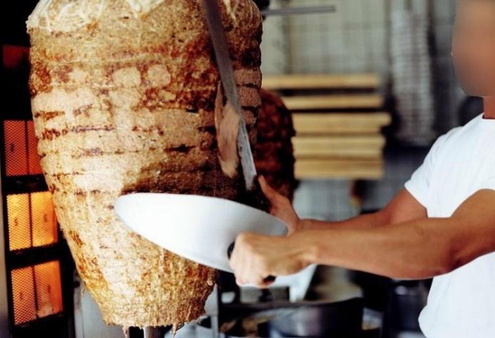 Les contrôles visaient plus particulièrement les kebabs (Photo d'illustration)
