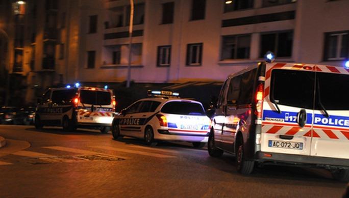 Cinq équipages de police secours ont été appelés sur les lieux de l'agression (Photo d'illustration DDSP)