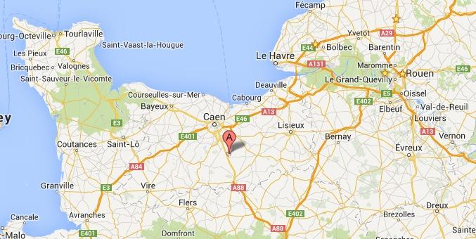 Le maire d'un village du Calvados tué et émasculé par un mari jaloux