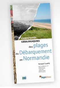 La face cachée du Débarquement en Normandie dévoilée par un géologue