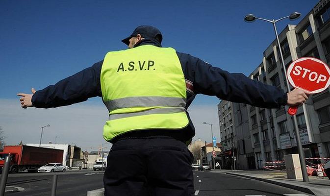 L'agent de surveillance de la voie publique (ASVP) a remplacé le garde champêtre en zone rurale et a les mêmes pouvoirs que le policier municipal (Photo d'illustration)