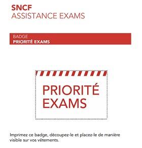 La grève des trains reconduite ce lundi : la SNCF prend une série de mesures pour le premier jour du bac