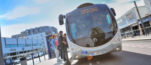 Transports en commun perturbés jeudi à Rouen en raison d'un appel à la grève