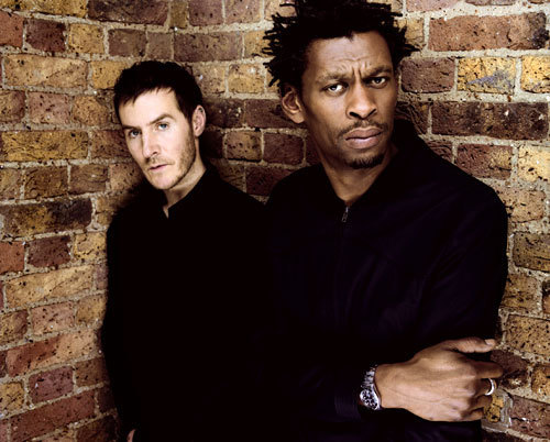 Massive Attack est sur la scène du Rock dans tous ses états ce samedi soir