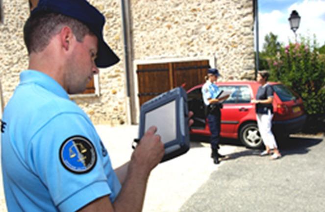 En 2013, en Seine-Maritime, 193 faits de vols ont été recensés par la gendarmerie au préjudice des exploitations agricoles (Photo d'illustration)