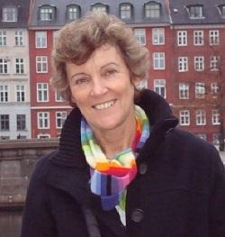 Claudine Schmidt-Lainé, recteur d'académie