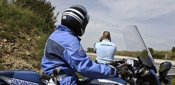 Sécurité routière : 15.000 gendarmes et policiers mobilisés sur les routes le week-end du 14 juillet