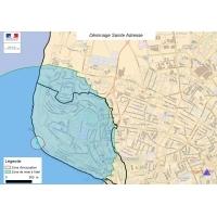 Opération de déminage à Sainte Adresse : les habitants mis à l'abri mardi 29 juillet