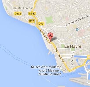 Au Havre, deux faux agents des eaux dérobent les bijoux d'une octogénaire