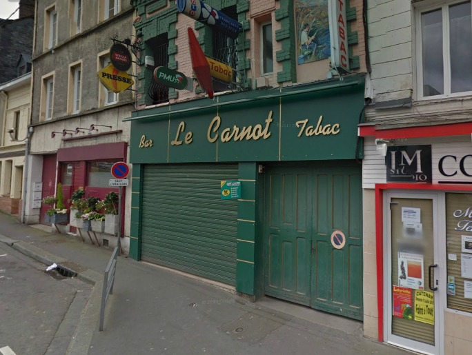 Bouteille explosive à Darnétal : une vengeance après une dispute avec la fille du buraliste