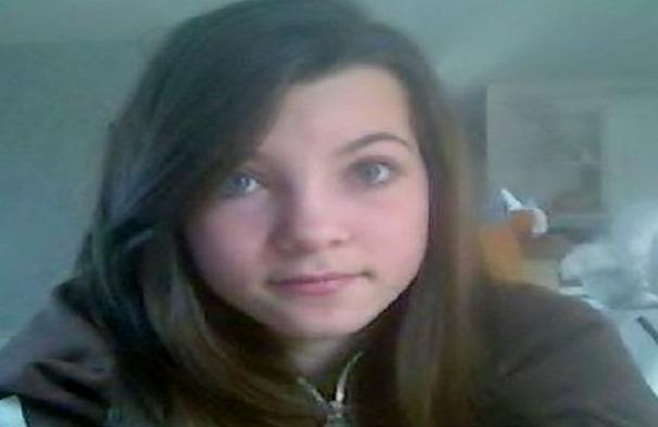 Marie Cosette a 13 ans