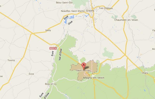 Un motard de l'Eure roulait à 257 km/h et en état d'ivresse sur une route départementale