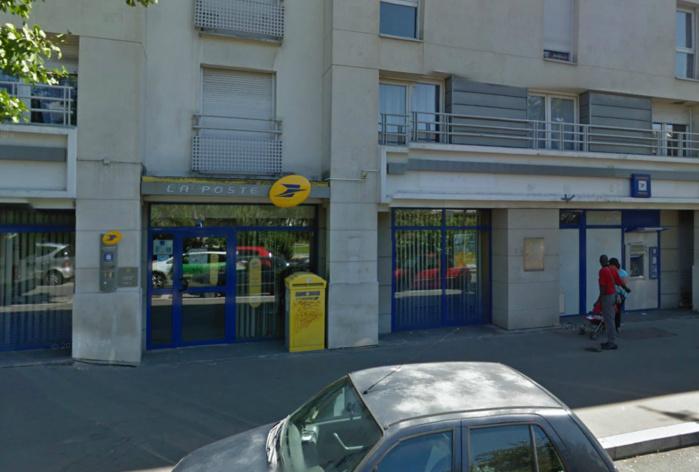 Rouen : le bureau de poste préfecture se modernise et ferme pendant