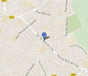 Le Havre : il  blesse grièvement une jeune fille d'un coup de couteau pour défendre sa soeur