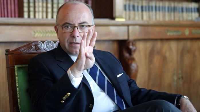 Le ministre de l'Intérieur Bernard Cazeneuve reporte pour la seconde fois son déplacement en Seine-Maritime