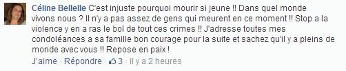 Mort de Lucie, 18 ans, poignardée au Havre : l'incompréhension et la tristesse de ses amis