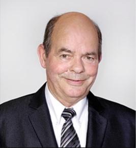 Francis Sénécal était dans sa 65e année