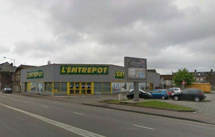 Rouen : un couple de Maromme utilisait son fils de 13 ans pour voler dans le magasin