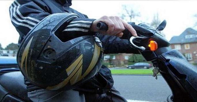 Les deux roues sont bien souvent impliqués dans des accidents mortels (Photo d'illustration)