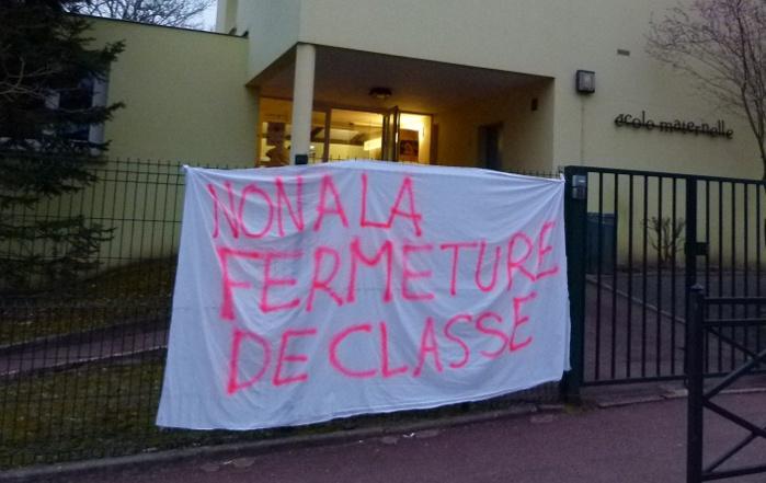 Carte scolaire : cinq fermetures de classe annulées en Seine-Maritime