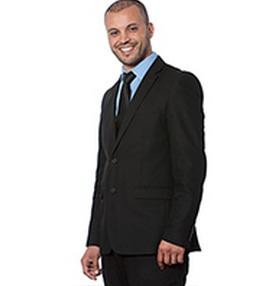 Mohamed Zeghoudi est originaire du quartier du Bois de Bléville, au Havre