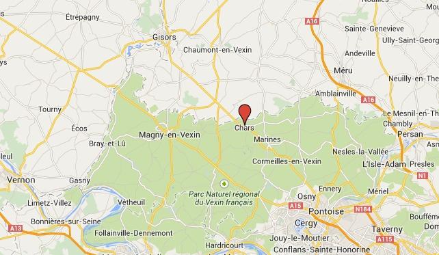 Une femme tuée par un train sur la ligne J : trafic interrompu entre Pontoise et Gisors