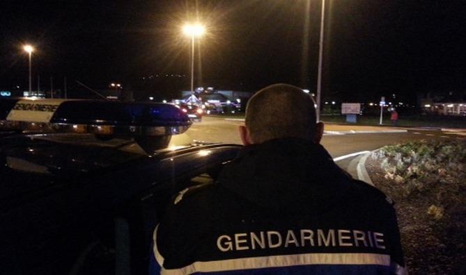 Les gendarmes ont relevé une quarantaine d'infractions : détention de stupéfiants, d'arme, conduite sous l'emprise d'un état alcoolique... (Photo d'illustration)
