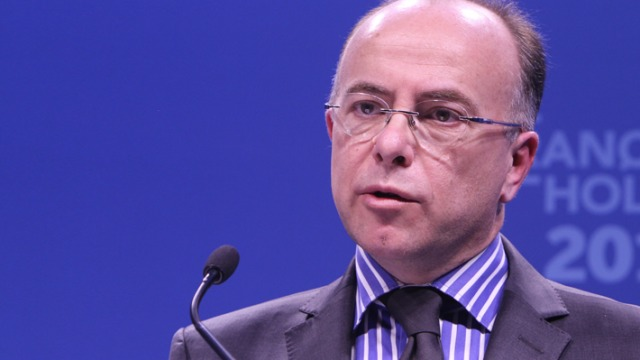 Bernard Cazeneuve (Photo DR)