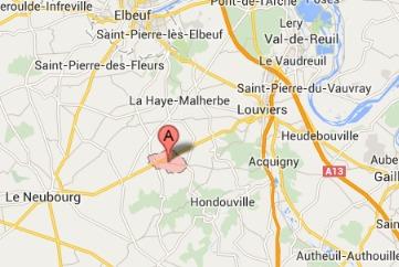 Home jacking à Venon (Eure) : alors qu'ils dormaient, leur maison est cambriolée et leur voiture volée