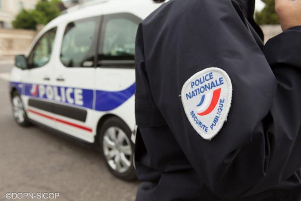 L'attention des policiers a été attirée par le comportement suspect du jeune homme (Photo d'illustration : DGPN)