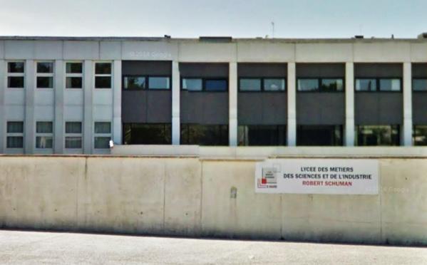 Le Havre : un professeur tabassé par un ancien élève au lycée Robert Schumann