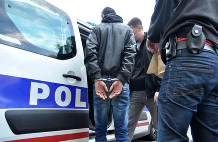 L'auteur de l'accident avec délit de fuite a été jugé et condamnation à une peine de prison ferme (Illustration DGPN)