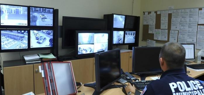 Les agresseurs de la jeune femme ont été repérés sur les écrans du centre de vidéo protection de la ville du Havre (Photo d'illustration)