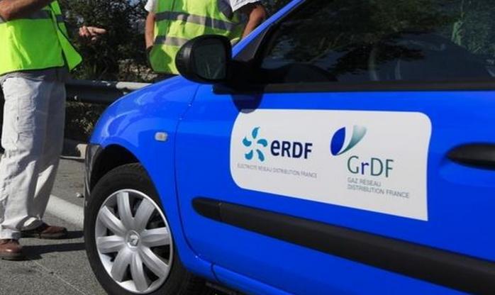 Les techniciens de GrDF estiment à une semaine la durée de la remise en état de la canalisation (Illustration)
