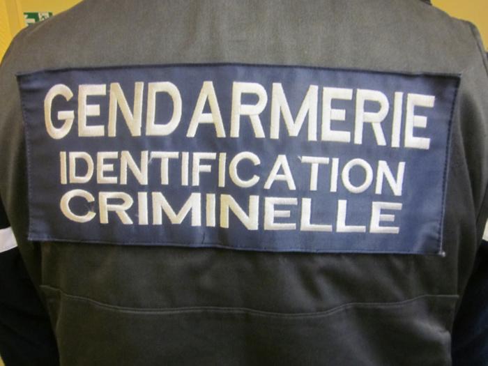 Le travail des techniciens en charge de l'identification criminelle a été très précieux (Photo d'illustration)
