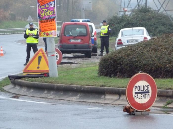 Normandie : 400 policiers et gendarmes sur le pied de guerre contre les cambriolages et la criminalité itinérante
