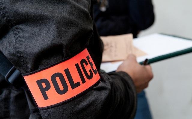 Les policiers enquêtent sur d'autres vols de portables commis à Grand-Quevilly ces derniers jours selon le même mode opératoire, c'est-à-dire sous la menace d'une matraque télescopique (Photo d'illustration @DGPN)