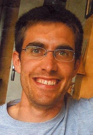 Le corps sans vie découvert au Cap de la Hève serait celui d'Antoine Tabutiaux, dont la disparition remontait au 28 août dernier (Photo DR)