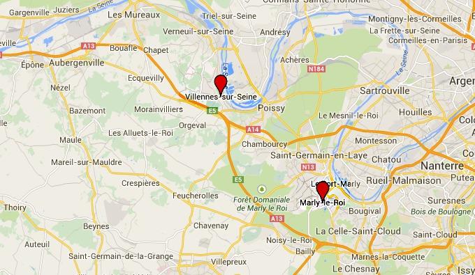 Echec aux faux policiers : la méfiance des victimes les met en fuite à Marly-le-Roi et Villennes