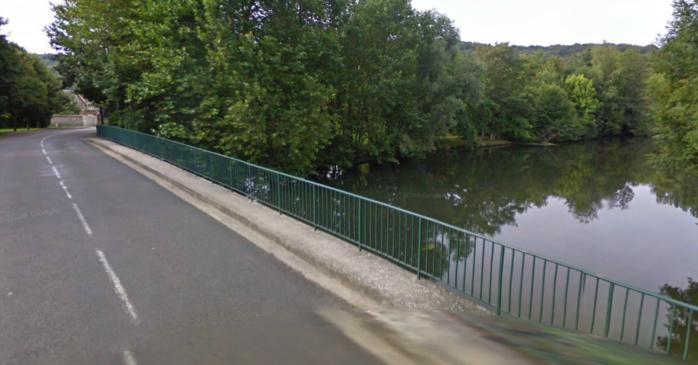 Le corps de la quadragénaire a été découvert dans la rivière Eure à La Croix-Saint-Leufroy